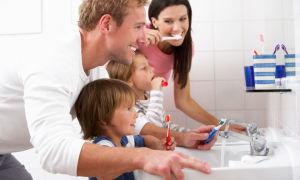 Умеете ли вы ухаживать за зубами?