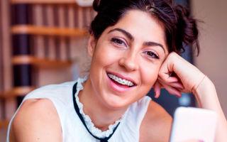 Позитивные и негативные аспекты лечения брекетами
