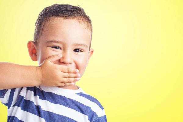 многие дети подвержены стоматиту