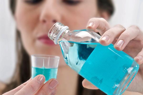 лекарственные препараты для полоскания при стоматите