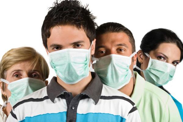 профилактическая защита от стоматита