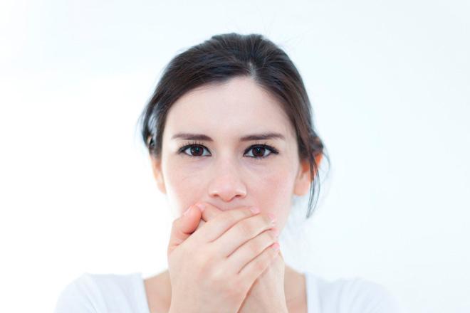 у девушки воспаление надкостницы зуба
